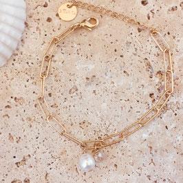 Bracelet RAPHAËL / Blanc