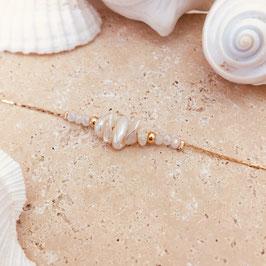 Bracelet YUKI / Blanc