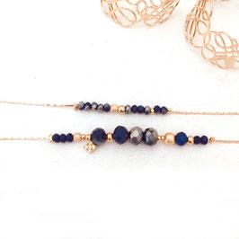 Bracelet MARIUS / Indigo