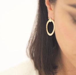 Boucles d'oreilles / SOPHIA