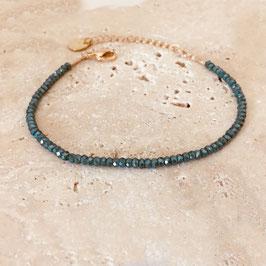 Bracelet OSCAR / Vert
