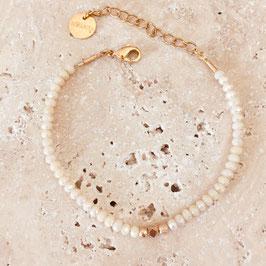 Bracelet OSCAR / Beige