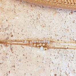 Bracelet THELMA / Cappuccino