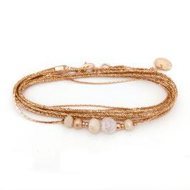 Bracelet ALEX / Crème