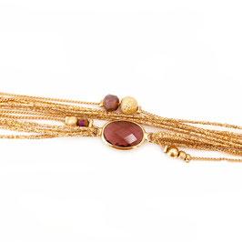 Bracelet JULES / Marsala