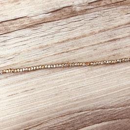 Bracelet OSCAR / Pyrite