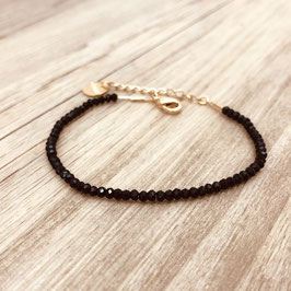 Bracelet OSCAR /Noir