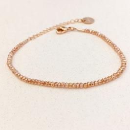 Bracelet OSCAR / Champagne