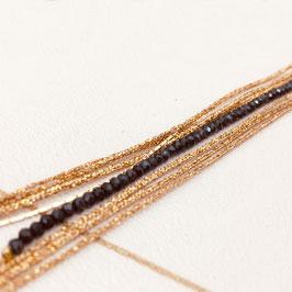 Bracelet LÉO / Montana Doré