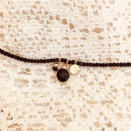 Bracelet MARCEL / Noir