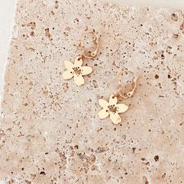 Boucles d'oreille SELENA / petite