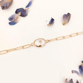 Bracelet GRÉGOIRE / Cristal