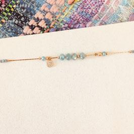 Bracelet PAULA / Caraïbe