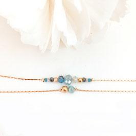 Bracelet MILA / Caraïbe
