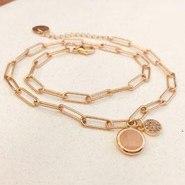 Bracelet BILLY / Nude