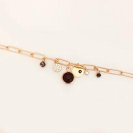 Bracelet HUGO / Noir