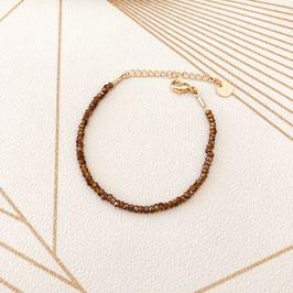 Bracelet OSCAR / Marsala