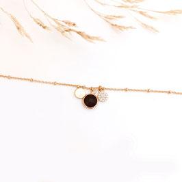 Bracelet IGOR / Noir