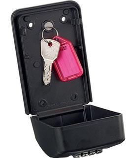Schlüsseldepot KSB-10