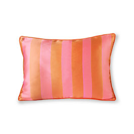 Coussin Orange/Pink