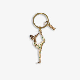 Porte clé Yoga