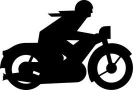 Moped Motorrad