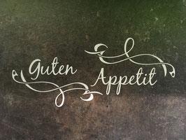 Guten Appetit - 60 cm