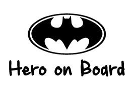 Hero on Board