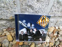 """CD """"Treibstoff"""""""