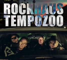 "CD ""Tempozoo"""