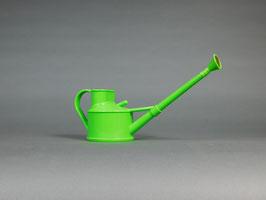 Gießkanne Kunststoffkanne für Bonsai 0,9 Liter grün