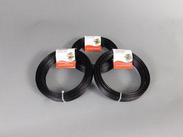 Aluminium - Bonsai - Draht 500 Gramm Rolle
