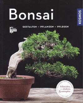 Bonsai Gestalten Pflanzen Pflegen (Bonsai Buch) Auflage 2