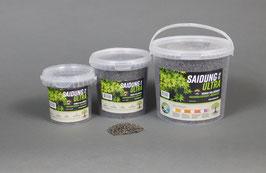 Saidung Ultra, hochkonzentrierter, organischer Volldünger, geeignet für alle Freilandbonsai