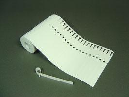 Schlaufenetiketten 1,3x16cm