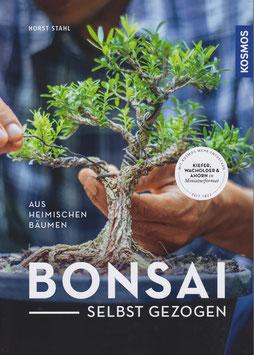 Bonsai selbst gezogen - aus heimischen Bäumen