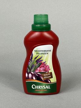 Mediterraner Pflanzen Dünger von Chrysal 500ml