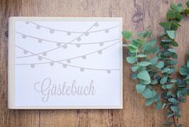 """Gästebuch """"Lampion"""""""