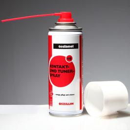 teslanol t6 Kontakt und Tuner-Spray 200ml zur Reinigung und Pflege