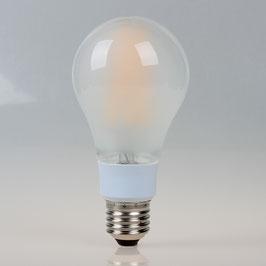 Sigor LED Filament Leuchtmittel 230V/12W=(100W) AGL-Form matt E27 Sockel warmweiß dimmbar