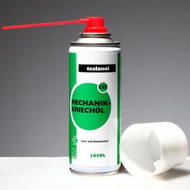 teslanol t35 Mechanik-Kriechöl 200ml zum Lösen von Haftetiketten