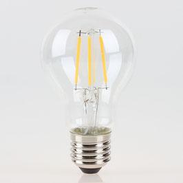 Sigor E27 LED Sensor Filament Leuchtmittel klar 4W = (40W) 470lm warmweiß