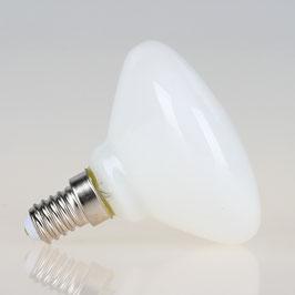 Sigor E14 LED Filament Eldea Opal 4W = (40W) 320lm Leuchtmittel 2700K warmweiß