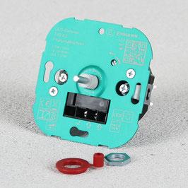 LED Unterputz Dimmer-Einsatz 3-50W Phasenabschnitt