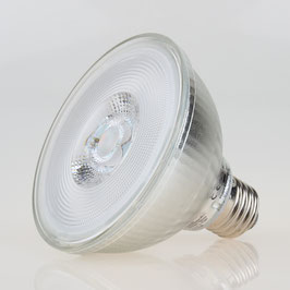 Philips LED-Reflektorlampe PAR30S, 25° E27/240V/9,5W (75W)