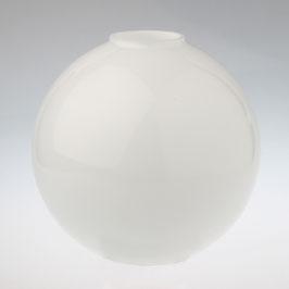 Lampen Ersatzglas E27 opal glänzend 150 mm Durchmesser