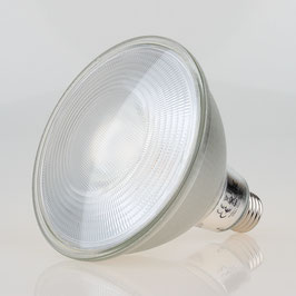 Philips LED-Reflektorlampe PAR38, 25° E27/240V/9W (60W) IP65