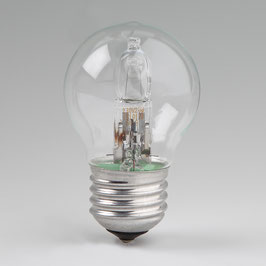 Osram CLA Classic P E27/30(40W) Halogen-Glühlampe 405 lumen Tropfenform