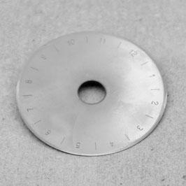 Ersatz-Klinge Ø 45 mm für Profi Rollschneider