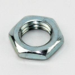 M8x1 Sechskantmutter Metall verzinkt 12x3